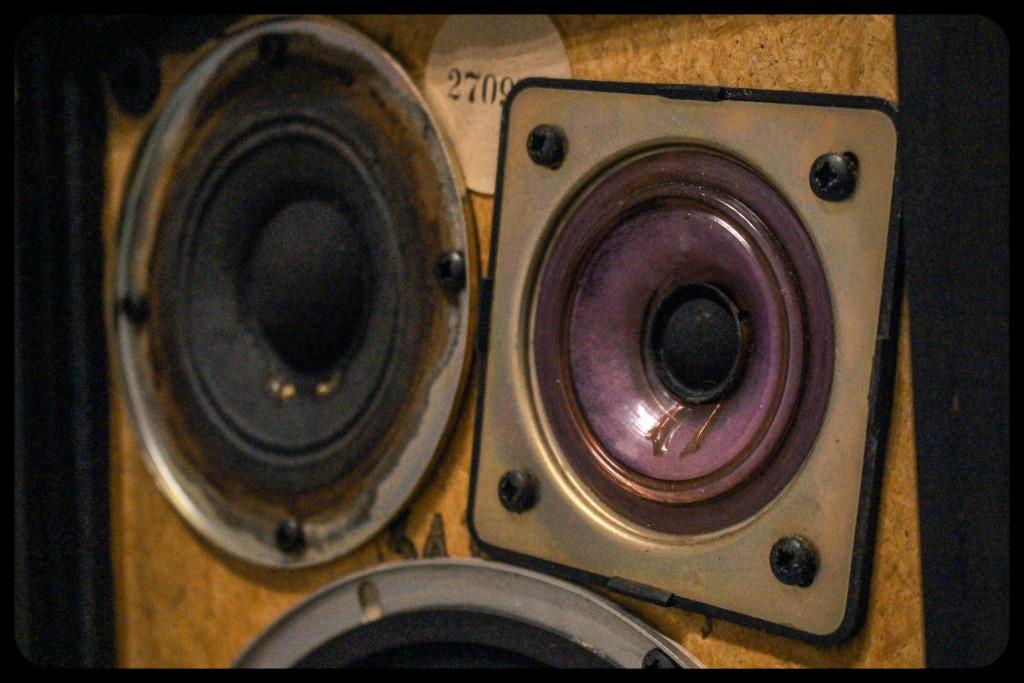 vintage fidelity speaker-2022