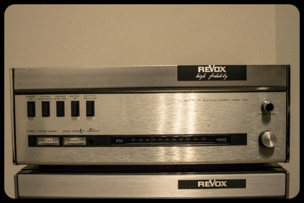Revox a76-8245
